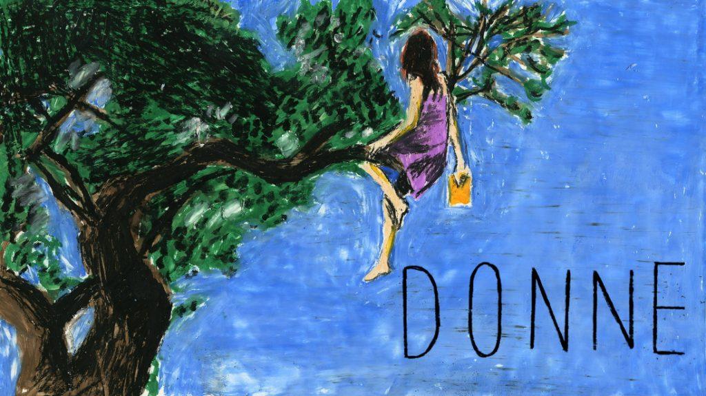 Donne – Andrea Camilleri (2016)