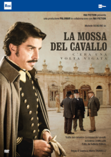 La mossa del cavallo - Disponibile il DVD