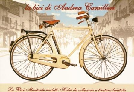 La Bicicletta Di Andrea Camilleri